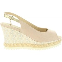 Chaussures Femme Sandales et Nu-pieds Sprox 391393-B6600 Beige