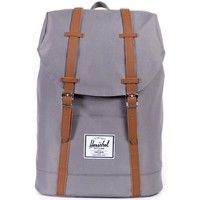 Sacs Sacs à dos Herschel - Sac a dos Retreat (10066) grey/tan