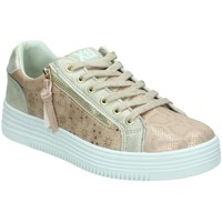 Chaussures Femme Baskets basses Xti 48030 ROSE