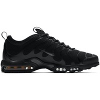Chaussures Homme Baskets basses Nike Air Max Plus TN Ultra - Ref. 898015-005 Noir