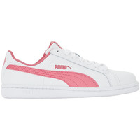 Chaussures Fille Baskets basses Puma Smash Fun Chaussure Fille