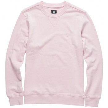 Vêtements Femme Sweats Element Sweat  Cornell Pastel Cr - Rose Quartz Rose
