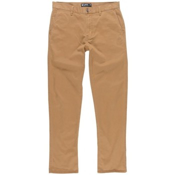 Vêtements Homme Chinos / Carrots Element Pantalon  Howland Classic - Bronco Brown Marron