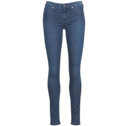 Vêtements Femme Jeans slim 7 for all Mankind SKINNY DENIM DELIGHT Bleu Medium