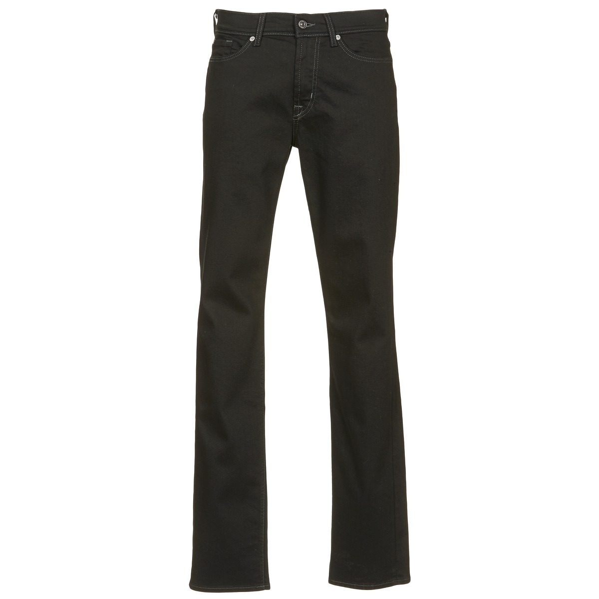 7 for all Mankind SLIMMY LUXE PERFORMANCE Noir