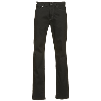 Vêtements Homme Jeans slim 7 for all Mankind SLIMMY LUXE PERFORMANCE Noir