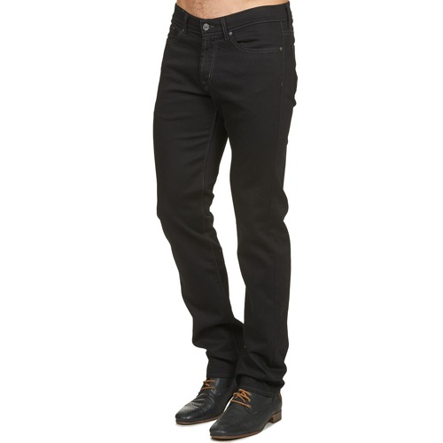 SLIMMY LUXE PERFORMANCE  7 for all Mankind  jeans slim  homme  noir