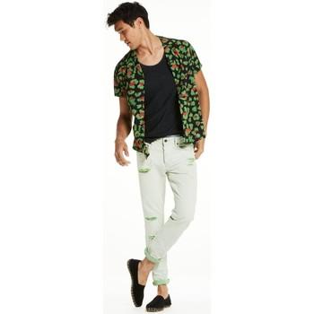 Vêtements Homme Chemises manches courtes Scotch & Soda 136370 Multicolore