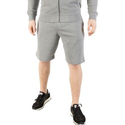 Vêtements Homme Shorts / Bermudas Lyle & Scott Homme Logo Sweat Shorts, Gris gris