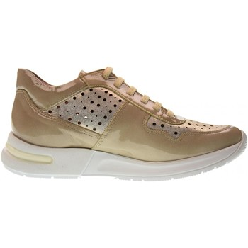 Chaussures Femme Baskets basses CallagHan  Beige