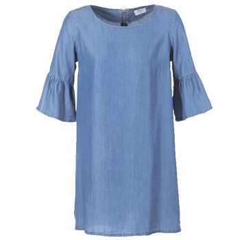 Vêtements Femme Robes courtes Betty London IBERNIA Bleu clair