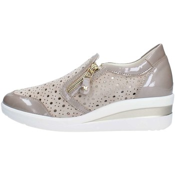 Chaussures Femme Baskets basses Melluso R20116 Basket Femme Misca Misca