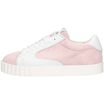 Chaussures Femme Baskets basses OXS 9s3690d Sneakers Femme rose/blanco rose/blanco