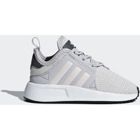 Chaussures Fille Baskets basses adidas Originals Chaussure X_PLR Blanc
