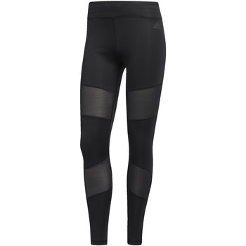 Vêtements Femme Leggings adidas Performance Tight Mesh Mix Long Noir