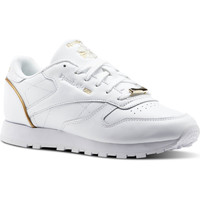 Chaussures Femme Baskets basses Reebok Classic Classic Leather HW Blanc