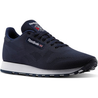 Chaussures Homme Baskets basses Reebok Classic Classic Leather ULTK Bleu / Blanc