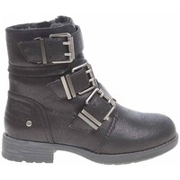 Chaussures Boots S.Oliver Soliver 52646039 552646039 035 Noir