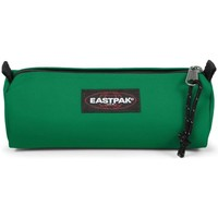 Sacs Trousses Eastpak ESTUCHE  BENCHMARK SINGLE GREEN Vert