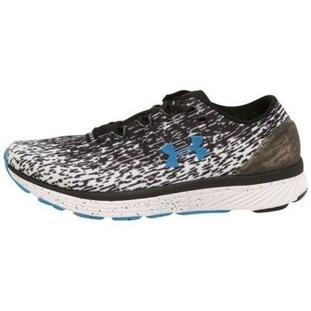 Chaussures Homme Baskets basses Under Armour UA Charged Bandit 3 Ombre bleu