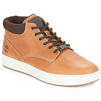 Chaussures Homme Baskets montantes Timberland CityRoam Cupsole Chukka Marron