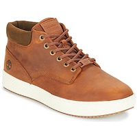 basquette homme timberland
