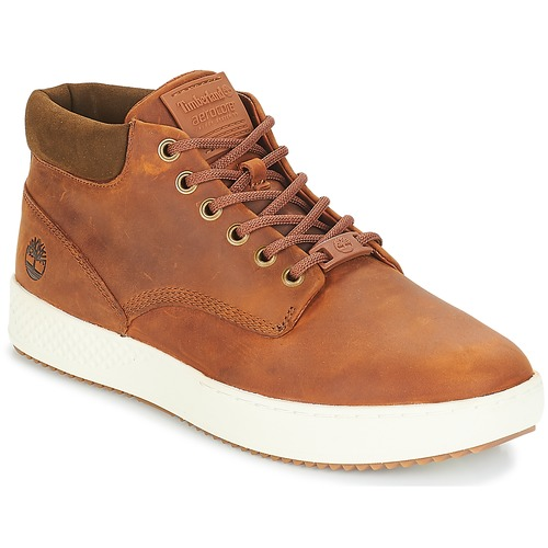 chaussure timberland montante hommes