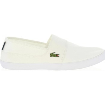Chaussures Homme Ville basse Lacoste 33CAM1071 MARICE Blanco