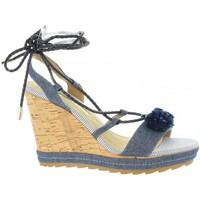 Chaussures Femme Sandales et Nu-pieds Maria Mare 66792 Azul