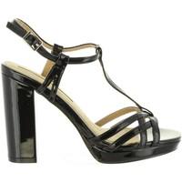 Chaussures Femme Sandales et Nu-pieds Maria Mare 66672 Negro