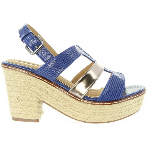 Maria Mare 66691 Azul - Chaussures Sandale Femme