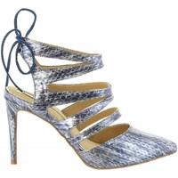 Chaussures Femme Sandales et Nu-pieds Maria Mare 66631 Azul