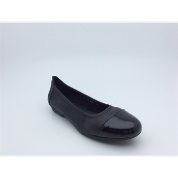 Chaussures Femme Ballerines / babies Arcus percy Noir