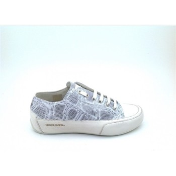 Chaussures Femme Baskets mode Candice Cooper rocks16 Gris