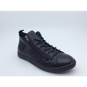 Chaussures Homme Baskets mode Pataugas jayer Noir