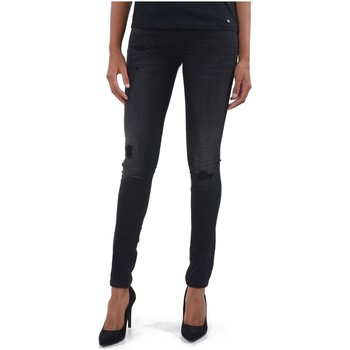 Vêtements Femme Jeans slim Kaporal Jean Loka Noir Noir