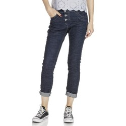 Vêtements Femme Jeans boyfriend Please Jeans BoyfitBlue destroy BRUT