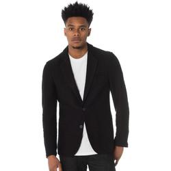 Vêtements Homme Vestes / Blazers Antony Morato MMJA00346 / 9000 Noir