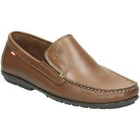 Chaussures Homme Mocassins Nuper 7901 MARRON