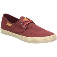 Chaussures Homme Richelieu MTNG 84070 ROUGE