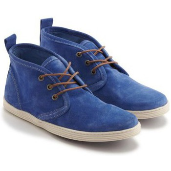 Chaussures Homme Derbies Selected Chaussure   Nonnie bleu