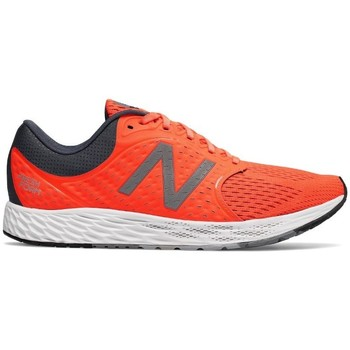 Chaussures Homme Running / trail New Balance Fresh Foam Zante V4 Orange