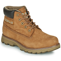 Chaussures Homme Boots Caterpillar FOUNDER Marron