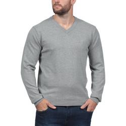Vêtements Homme Pulls Ruckfield Pull Rugby Essentiel Gris Foncé Gris