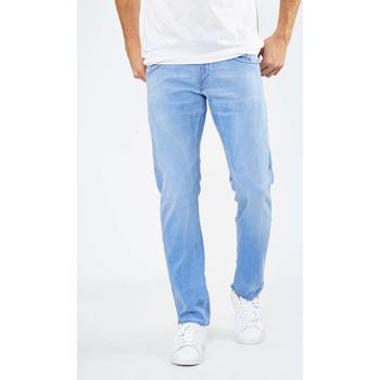 Vêtements Homme Jeans slim Meltin'pot MAIA Gris Clair