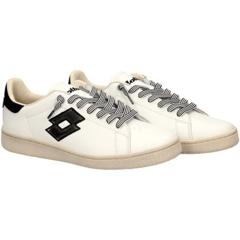Chaussures Homme Running / trail Lotto AUTOGRAPH blanc