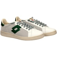 Chaussures Homme Running / trail Lotto AUTOGRAPH NET blanc
