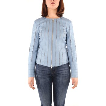 Vêtements Femme Vestes / Blazers Marella SONDA Vestes Femme Light blue Light blue