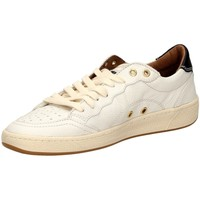 Chaussures Homme Baskets basses Blauer MURRAY blanc