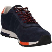 Chaussures Homme Baskets basses Blauer 8SQUINCY01/NYL Sneakers Homme bleu